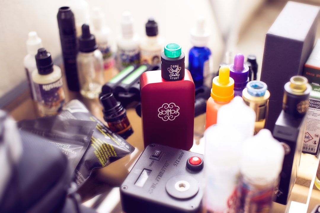 Why You Should Opt For Vaping Products